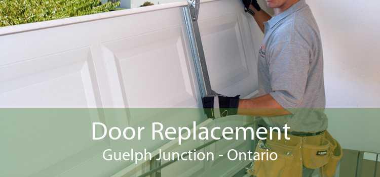 Door Replacement Guelph Junction - Ontario