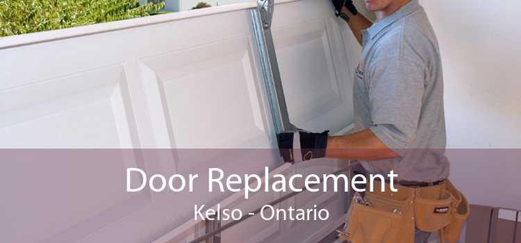 Door Replacement Kelso - Ontario