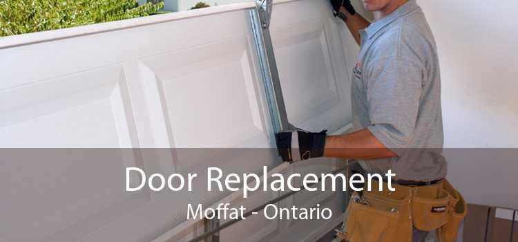 Door Replacement Moffat - Ontario
