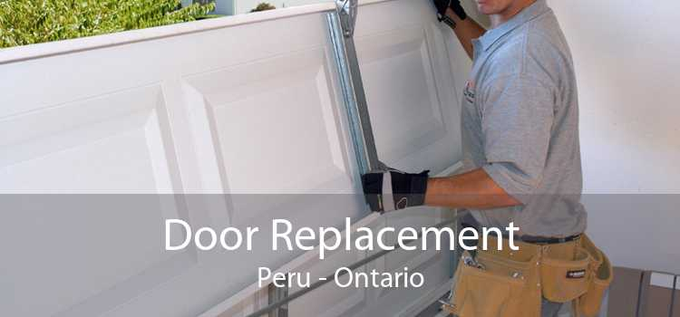 Door Replacement Peru - Ontario
