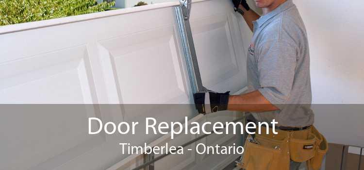 Door Replacement Timberlea - Ontario
