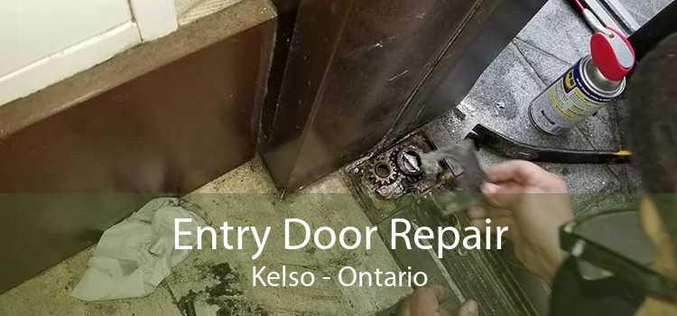 Entry Door Repair Kelso - Ontario
