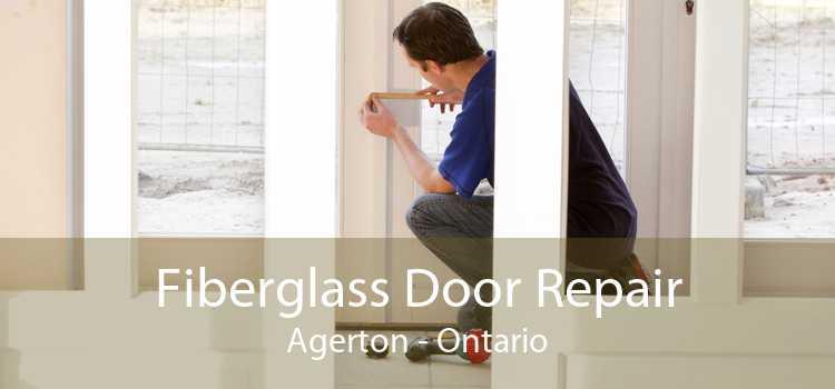 Fiberglass Door Repair Agerton - Ontario