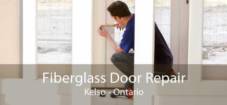 Fiberglass Door Repair Kelso - Ontario