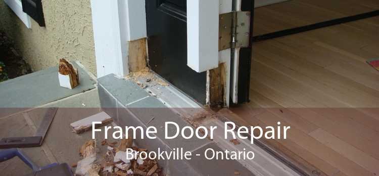 Frame Door Repair Brookville - Ontario