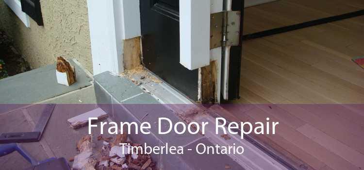 Frame Door Repair Timberlea - Ontario