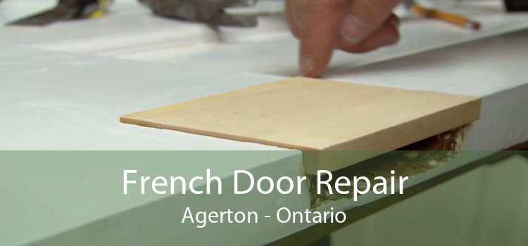 French Door Repair Agerton - Ontario