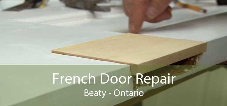 French Door Repair Beaty - Ontario