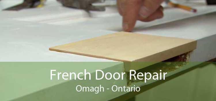 French Door Repair Omagh - Ontario