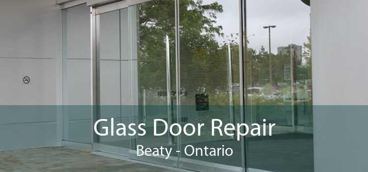 Glass Door Repair Beaty - Ontario