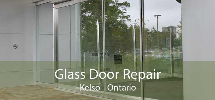 Glass Door Repair Kelso - Ontario