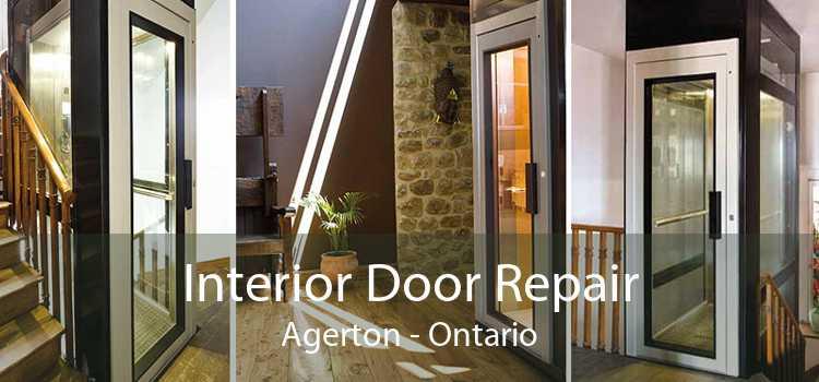 Interior Door Repair Agerton - Ontario