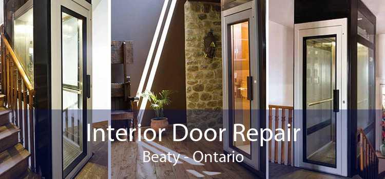 Interior Door Repair Beaty - Ontario