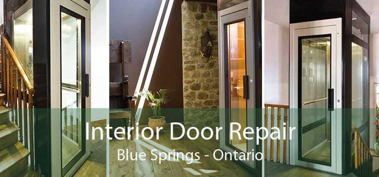 Interior Door Repair Blue Springs - Ontario