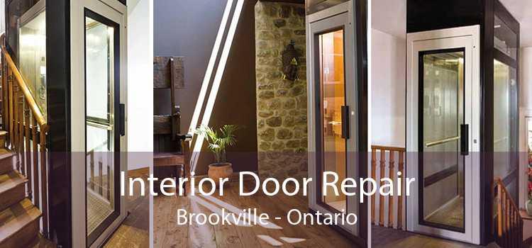 Interior Door Repair Brookville - Ontario