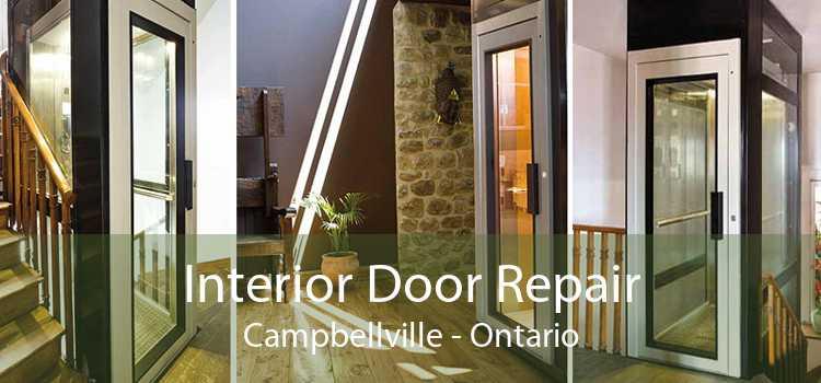 Interior Door Repair Campbellville - Ontario