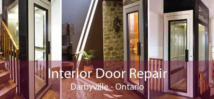 Interior Door Repair Darbyville - Ontario
