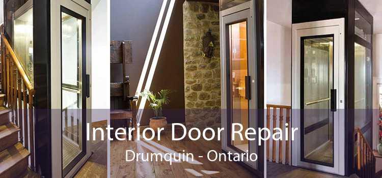 Interior Door Repair Drumquin - Ontario