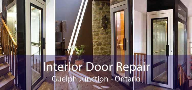 Interior Door Repair Guelph Junction - Ontario