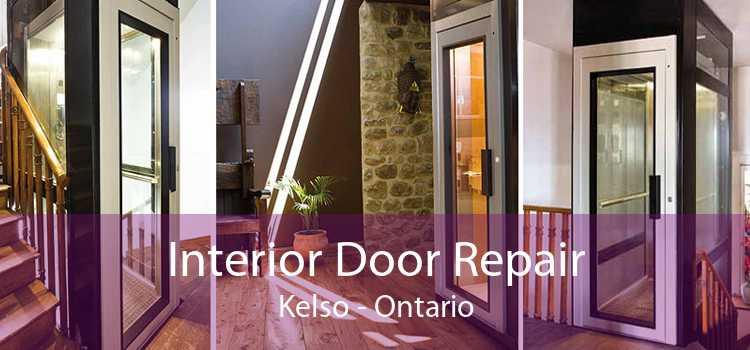Interior Door Repair Kelso - Ontario