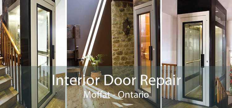 Interior Door Repair Moffat - Ontario