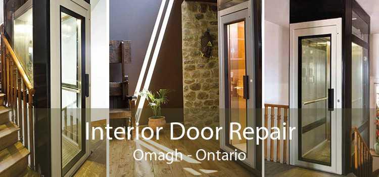 Interior Door Repair Omagh - Ontario