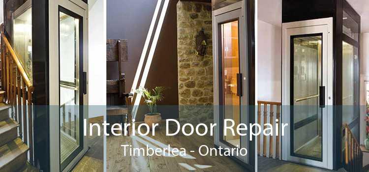 Interior Door Repair Timberlea - Ontario