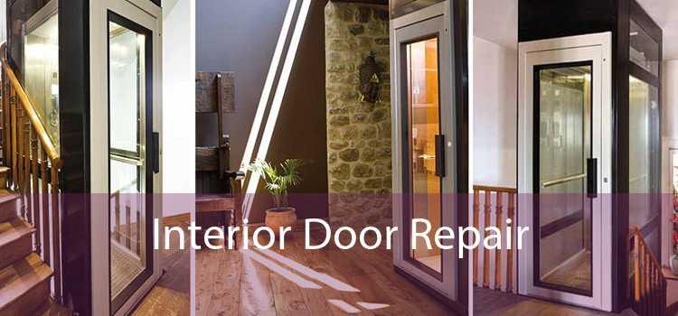 Interior Door Repair
