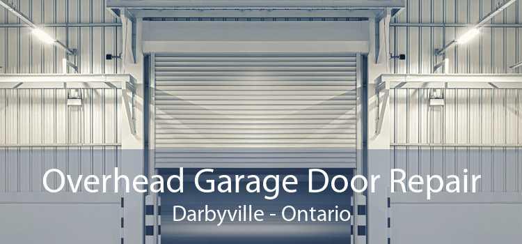 Overhead Garage Door Repair Darbyville - Ontario