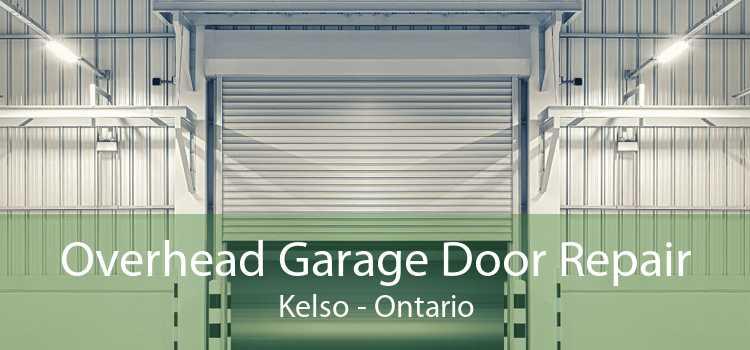 Overhead Garage Door Repair Kelso - Ontario
