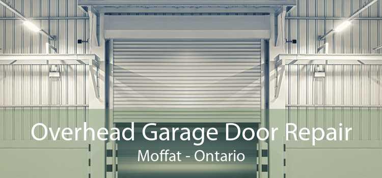 Overhead Garage Door Repair Moffat - Ontario
