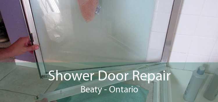Shower Door Repair Beaty - Ontario