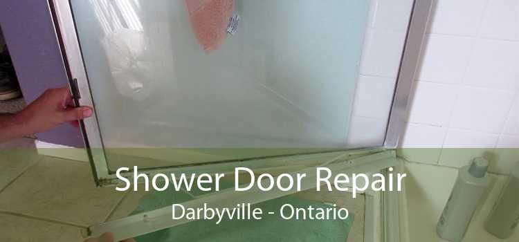 Shower Door Repair Darbyville - Ontario