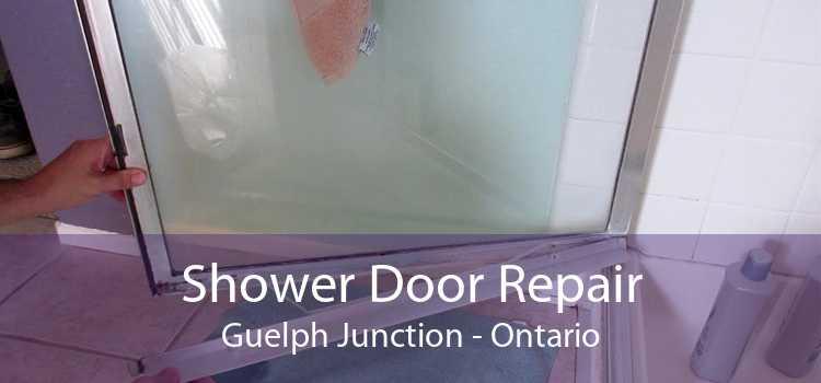 Shower Door Repair Guelph Junction - Ontario