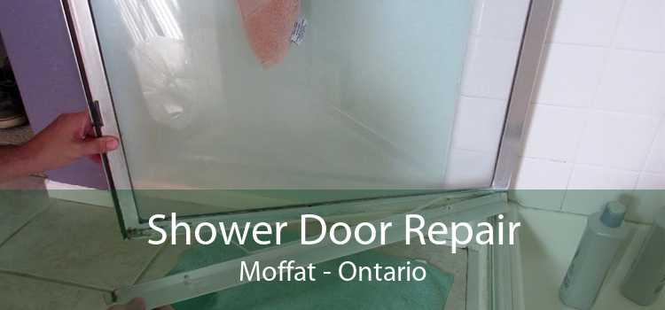 Shower Door Repair Moffat - Ontario