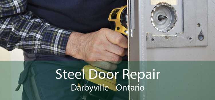Steel Door Repair Darbyville - Ontario