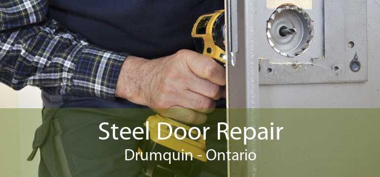 Steel Door Repair Drumquin - Ontario