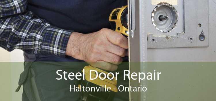 Steel Door Repair Haltonville - Ontario