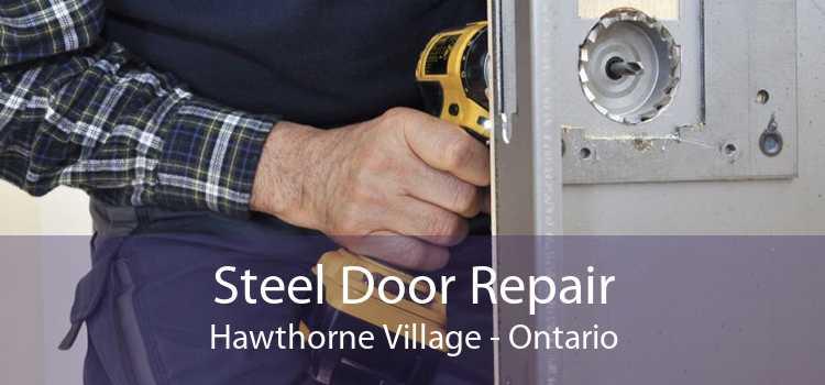 Steel Door Repair Hawthorne Village - Ontario