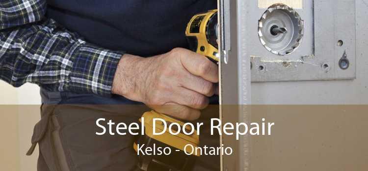 Steel Door Repair Kelso - Ontario