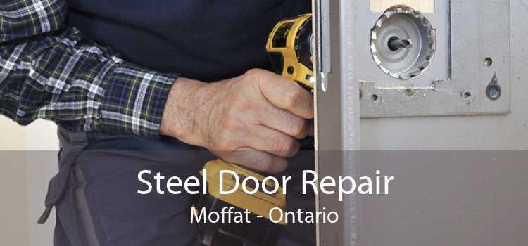 Steel Door Repair Moffat - Ontario