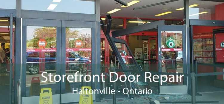 Storefront Door Repair Haltonville - Ontario